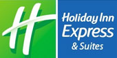 Holiday Inn Express - Client Logo